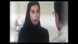 فیلم سینمایی ایرانی عز...