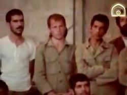 سرباز سید علی خامنه ای
