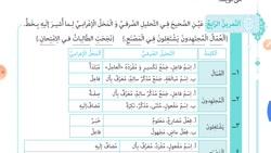 عربی دوازدهم/سه رشته/حل...