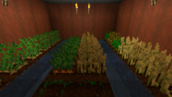 let's play  minecraft قسمت 3