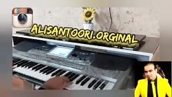 Instageram : AliSantoori.Orginal