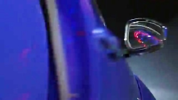 نمایش حیرت انگیز خودرو جدید جگوار در دیوار مرگ