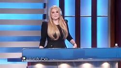 Meghan Trainor Is Ellen's Guest DJ!