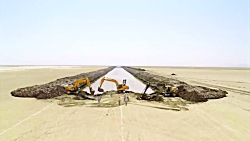 ستاد احیای دریاچه ارومیه