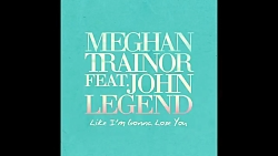 Meghan Trainor Like I M Gonna Lose You