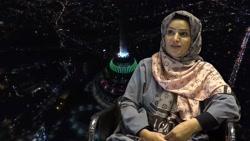 مصاحبه با خانم عزیزی مادر کارآفرین (منطقه 19)