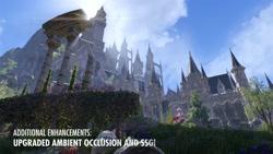 تریلر نسخه نسل نهمی The Elder Scrolls Online - زومجی