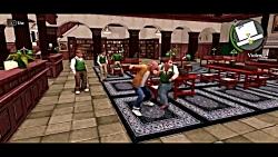 بهترین بازیهای پیسی و کنسول برای موبایل  Top 5 Console games for mobile