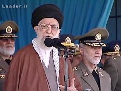 ^رهبر ایران:عکس العمل ا...
