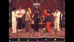 جشن عروسی در پایان ویژه...