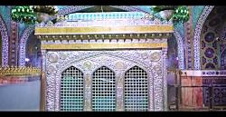 نماهنگ زیبای نور قرآن با نوای حاج علی ملائکه