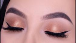 آموزش میکاپ صورت:: آموزش آرایش چشم:: سایه چشم