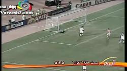 غیرت در فوتبال ایران
