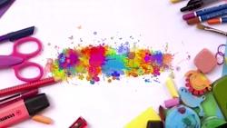 هنر خلاق- پایه پنجم و شش...