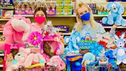 خرید از فروشگاه >>> تم آبی و صورتی