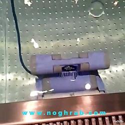 جارو روباتیک استخر