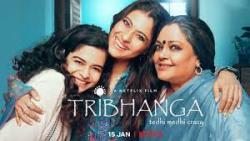 فیلم هندی تریبانگا ۲۰۲...