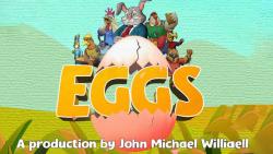 انیمیشن تخم مرغ ها Eggs ا...