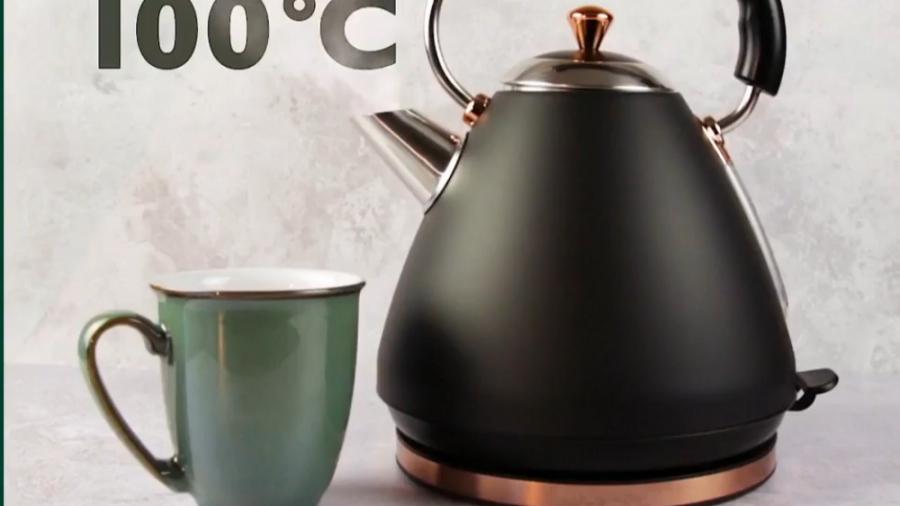 نحوه دم کردن چای تی بگ