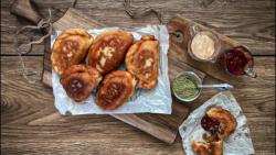 کانال آشپزی لاله و مریم