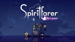 تریلر معرفی آپدیت Lily برای بازی Spiritfarer