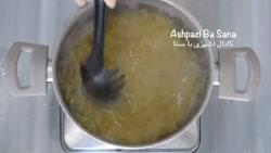 فیلم های آموزشی در همه حرفه های هنری آشپزی درسی و......