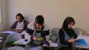 Iranian University Student Types