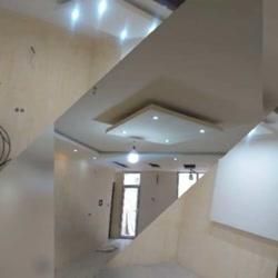 طراحی منزل مسکونی