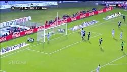 خلاصه مسابقه Real Madrid vs Cel...