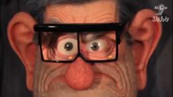 شخصیت عمو استن در واقعیت از انیمیشن آبشار جاذبه Gravity Falls / وایرال وان