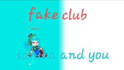 XD meme\Fake club/sanika and you هر کی خواست بیاد>~
