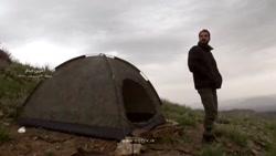 این مستند به زندگی پلنگ ایرانی پرداخته و از عواملی که نسل این حیوان را تهدید می