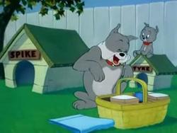 دانلود انیمیشن - تام و جری - کارتون تام وجری