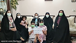 امید دانا        رای من دکتر سعید محمد