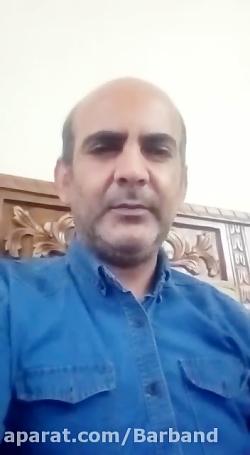 امید دانا       رأی من دکتر سعید محمد