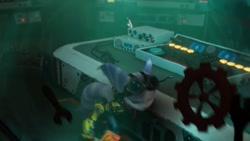 16 دقیقه از نمایش گیمپلی جدید Ratchet  Clank: Rift Apart