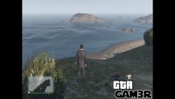 مکان های مخفی عجیب بازی GTA V ...مخفی ترین مکان های جی تی ای !!!!!!!