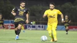 خلاصه بازی خوشه طلایی ساوه 0-2 سپاهان اصفهان
