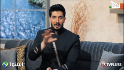 مصاحبه کامل تی وی پلاس با فرزاد فرزین (جشنواره مردمی 1400)