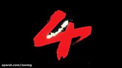 تریلری شخصیت مکس تاندر در بازی شورش در شهر ۴