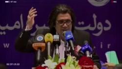کلیپ /  استاد رائفیپور - غوغای روحانی نگر