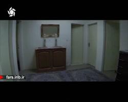 """نماهنگ حماسی """" ایثار """" با صدای آقای میثم ابراهیمی - شیراز"""