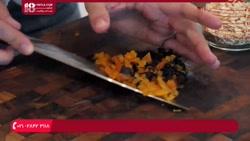 آموزش آشپزی | د خواږو چمتو کولو څرنګوالی | غذای خانگی برای کودک
