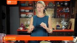 آشپزی آسان | د خواږو چمتو کولو څرنګوالی | ساندویچ فیله ماهی