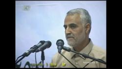 حاج قاسم سلیمانی از وضعی که بدون رهبری محال بود حاصل شود، میگوید...