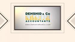 شرکت حسابداری لندن دهشید و همکاران - 00447828130705