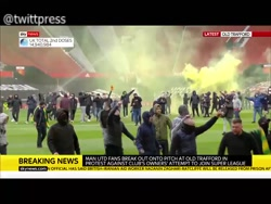 اعتراض عجیب و غریب فوتبالی