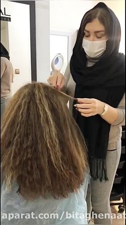ضخیم سازی مو چیست؟