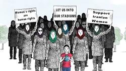 حمایت اف ای وی بی از ورود بانوان به ورزشگاه آزادی