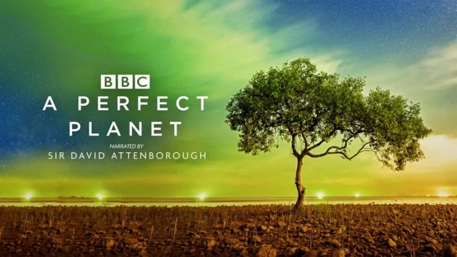 یک سیاره بینقص (مستند)